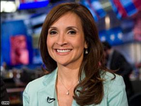 Leslie Sanchez says Republicans should treat Hispanics as part of the mainstream of America.