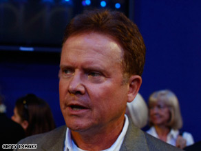 """There was rampant fraud, waste and abuse following the invasion of Iraq,"" Sen. Jim Webb, D-Virginia, said."