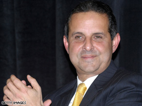 Miami, Florida, Mayor Manny Diaz and other U.S. mayors are meeting Wednesday with congressional leaders.