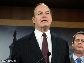 "The country will ""pay dearly"" if it executes the president's stimulus plans, Sen. Richard Shelby says."