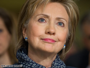 U.S. Secretary of State Hillary Clinton will raise concerns about China's human rights record on her visit to China.