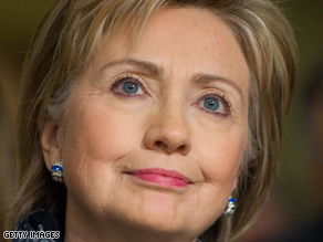 Secretary of State Hillary Clinton has warned Pyongyang about threatening the stability in the region.
