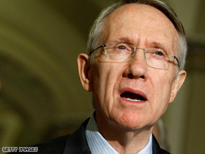 Sens. Joe Lieberman and Susan Collins also helped negotiate the stimulus bill.