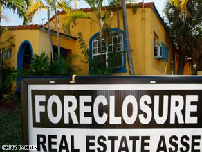 President Obama&#039;s $75 billion home foreclosure plan would benefit 9 million borrowers.