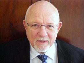 Ed Rollins says Obama will discover that there will be opposition to everything he tries to do.