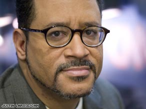Michael Eric Dyson