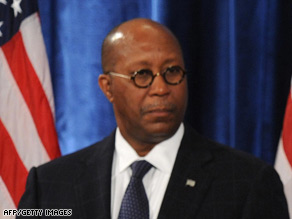 Former Dallas Mayor Ron Kirk is the fourth Obama administration pick to encounter tax issues.