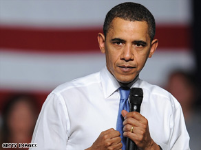 President Obama has said that lowering health care costs will benefit the economy.