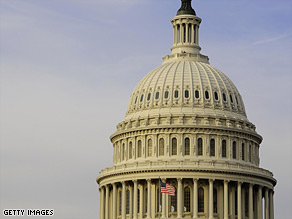 Republicans on Wednesday offered an alternative to President Obama's budget.