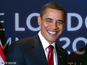 President Obama needs to take another look at the rules on lobbyists, Gloria Borger says.