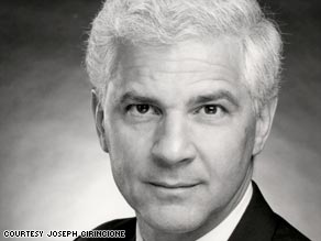 Joseph Cirincione says a serious missile threat to the U.S. from North Korea would take years to develop.