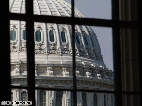 The new Pentagon budget proposal received a mixed reception from Republicans on Monday.
