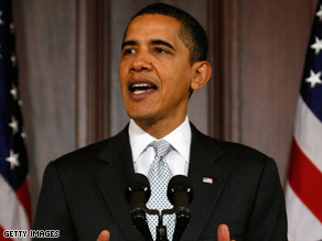 President Obama says in a new op-ed running in several newspapers that it's time for the U.S. to pursue greater relations with 'our neighbors.'