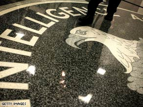 The National Disbar Torture Lawyers Coalition called for the disbarment of two current CIA officials Monday.