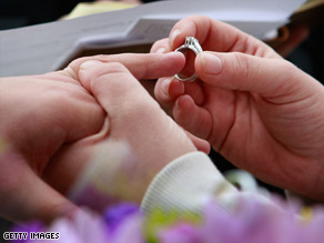 New Hampshire could become the fifth state to allow same-sex marriage if a bill becomes law.