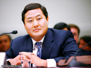 John Yoo is among ex-Bush administration lawyers given a chance to respond to the Justice Department probe.