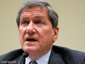 Richard Holbrooke says the goal of the U.S. must be to support and stabilize a Democratic Pakistan.