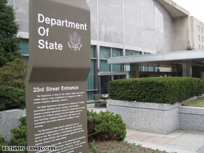 "The State Department has established a ""working group"" to better assess pay situations for locally employed staff."