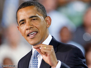 "President Obama is expected to announce Friday the creation of the position of ""cyber czar."""
