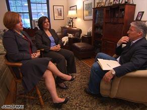 Columbia Law School professor Suzanne Goldberg says the  issue will go to the Supreme Court eventually.