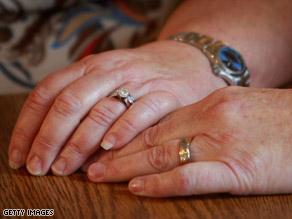 The decision by the Nevada Legislature follows a tumultuous week for proponents of same-sex marriage.