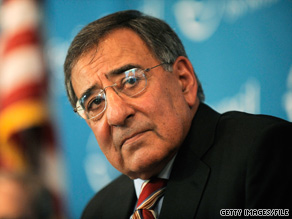 "The records' release would give al Qaeda ""ready-made""  propaganda ammunition, the CIA's Leon Panetta said."