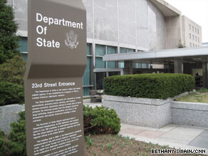 Ex-State Department employee Kendall Myers and his wife were arrested last week, suspected of spying for Cuba.