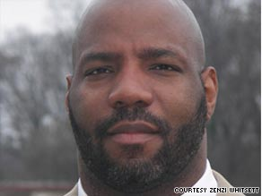 William Jelani Cobb says Barack Obama's White House has been remarkably silent on same-sex marriage.