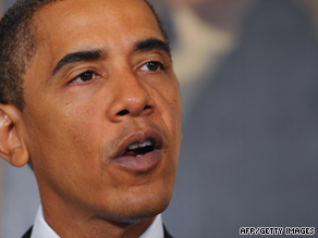 "President Obama says the pharmaceutical industry announcement ""marks a major step forward."""