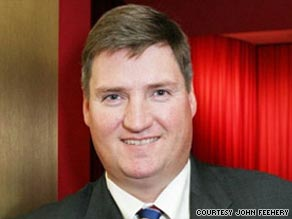 John Feehery says Alaska Gov. Sarah Palin's resignation is a good sign for the Republican Party.