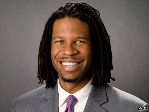 LZ Granderson says criticism of President Obama by the gay community has gone too far.