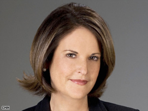 Gloria Borger says the revelations in the hearings were about the GOP, not Sotomayor.