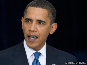 President Obama says there is no time to delay on health care reform.