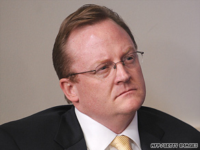 "White House spokesman Robert Gibbs says a report on Cabinet spending cuts will be released ""in coming days."""
