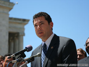 Jason Chaffetz says cap and trade and health bills could cost jobs and increase costs for consumers, business.