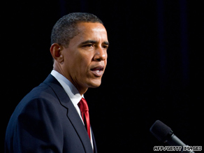 President Obama says the current health care system is broken and needs immediate changes.