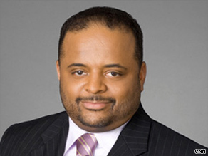 Roland S. Martin says few have understood how much power is wielded by Obama adviser Valerie Jarrett.