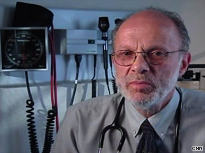 Dr. Scheiner says Obama's health care plan doesn't go far enough to help patients.