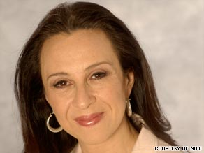 Maria Hinojosa says Sonia Sotomayor's success has helped boost self-confidence for many.