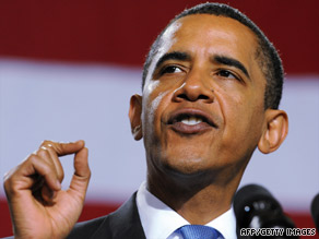 President Obama has said overhauling health care is a key part of economic recovery.