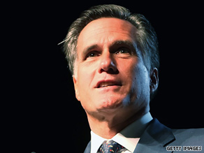 Mitt Romney says the president must have bipartisanship in order to get quality health care reform.