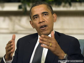 President Obama wants the FBI to question terror suspects from now on, sources say.