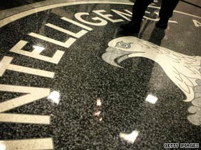 The Central Intelligence Agency is under fire for harsh interrogation techniques used after 9/11.