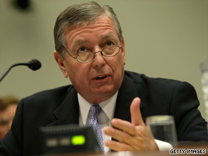 A spokesman for former Attorney General John Ashcroft says his team is reviewing the decision.