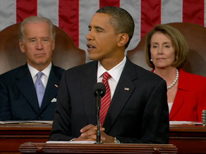 President Obama lays out health care reform specifics in a speech before Congress on Wednesday.