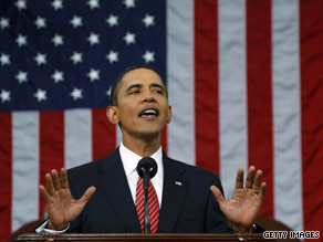 In his address to Congress on Wednesday, President Obama pushed for the government to help the uninsured.