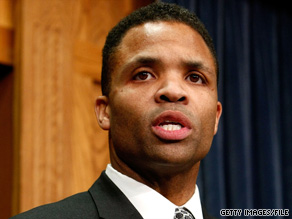 "Rep. Jesse Jackson Jr., D-Illinois, earlier said he's ""eager to answer any questions"" in the House ethics probe."