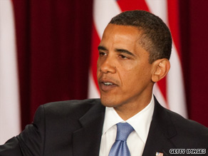 President Obama delivered a speech to the Muslim world this summer in Egypt