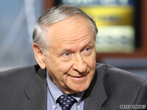 William Safire died in Maryland following a battle with pancreatic cancer, The New York Times reported.