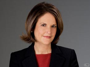 Gloria Borger says President Obama faces a political problem of his own making on Afghanistan.